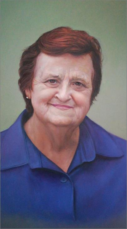 Teresa Rosingana